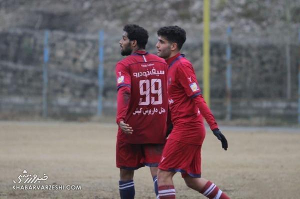 مجیدی بالاخره تایید کرد، اولین بازیکن لیست فصل بعد استقلال تعیین شد