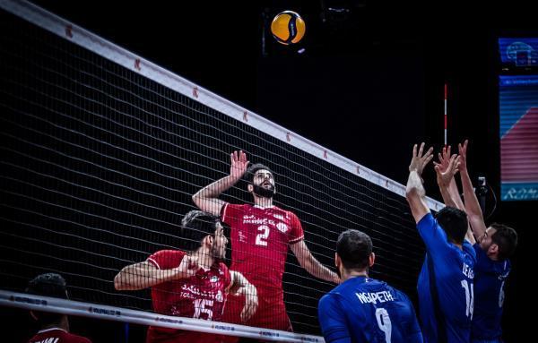 ایران 0 - فرانسه 3؛ هشتمین شکست شاگردان آلکنو