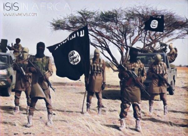 پس از مرگ رهبر بوکوحرام، داعش به دنبال قدرت دریافت در غرب آفریقاست