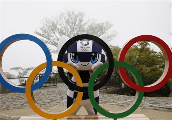 حمایت دولت ژاپن از عدم حضور تماشاگران در المپیک توکیو