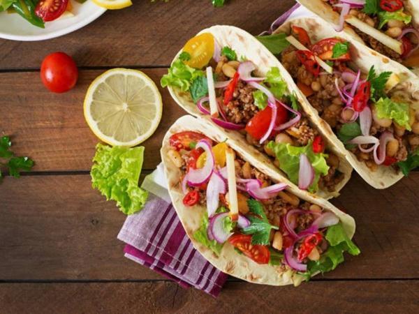 تور مکزیک: همه چیز در خصوص &laquoتاکو&raquo، مشهورترین غذای مکزیکی!