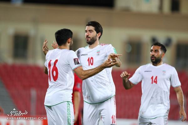 ترکیب احتمالی تیم ملی مقابل بحرین؛ چهار تغییر ویژه، چهار بازیکن پرسپولیس فیکس می شوند؟