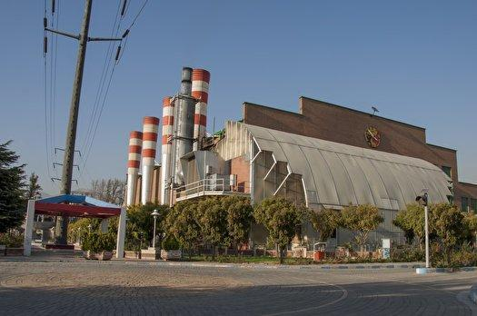 شروع عملیات اجرایی ساخت واحد های نو نیروگاه طرشت
