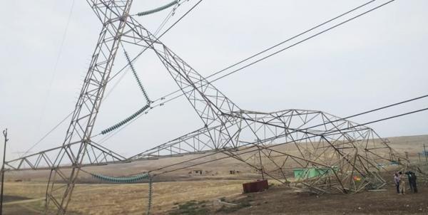 7 کشته و 11 مجروح در حمله به شبکه برق ملی عراق