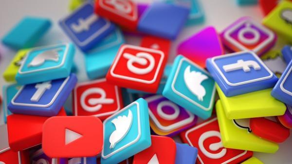 محبوب ترین شبکه های اجتماعی ایرانیان