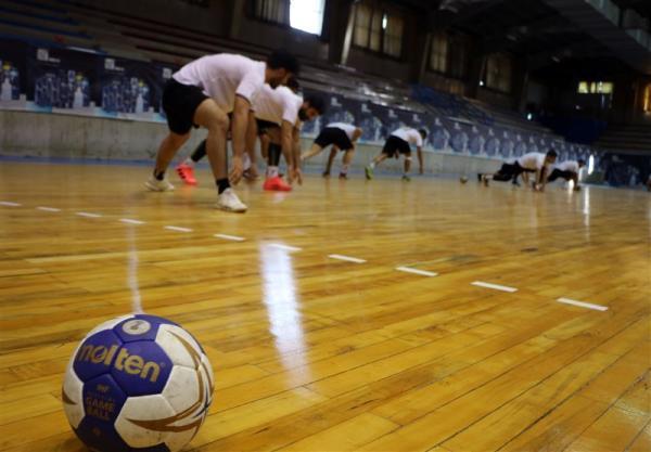 دعوت از 28 بازیکن برای حضور در سومین اردوی تیم ملی هندبال جوانان