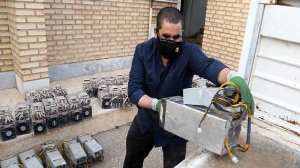 صرفه جویی 23 مگاواتی مصرف برق با کشف 7 هزار ماینر در اصفهان