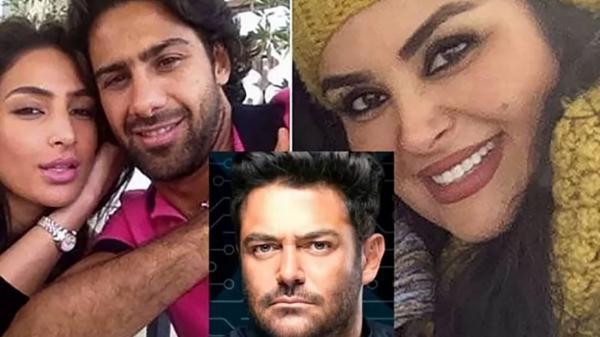 افشای راز رابطه محمدرضا گلزار با همسر مطلقه فرهاد مجیدی