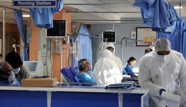 آمار فوتی های کرونا در ایران جمعه 2 مهر 1400